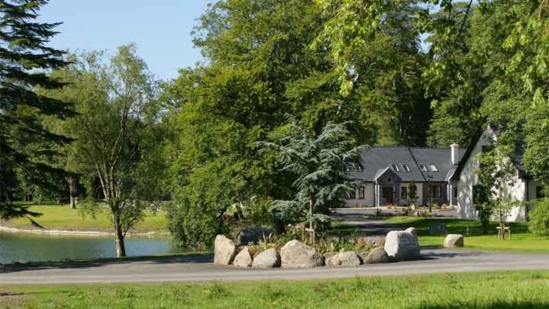 Lakeside Lodges - Self Catering