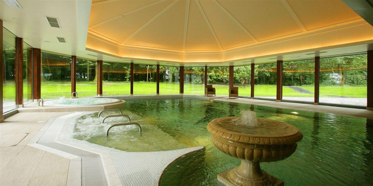 Spa Hotels Ireland Spa Mayo Hotel Ballina Spa