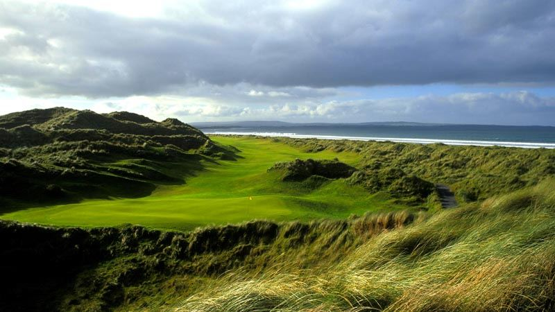 Enniscrone Golf Course