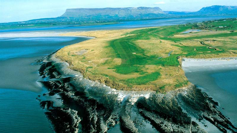 Rosses Point 12th
