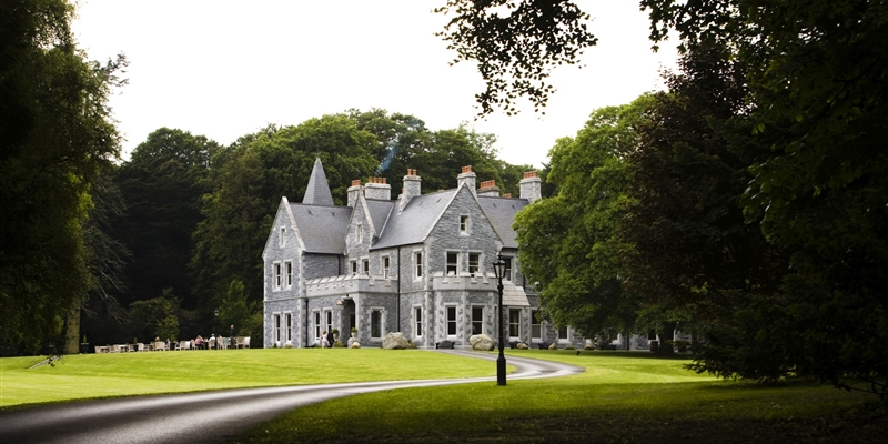 Irelands Top Hotels Our readers share their 11 favourite stays by Independent.ie
